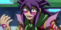 Yu-Gi-Oh! ARC-V - Episode 113