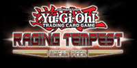 Raging Tempest Sneak Peek Participation Card