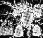 ElectronicMotor-JP-Manga-GX-CA
