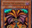 Exodia, die Verbotene