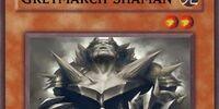 Greymarch Shaman