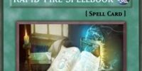 Rapid-Fire Spellbook