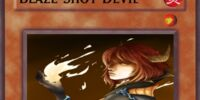 Blaze-Shot Devil