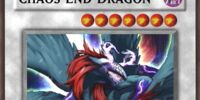 Chaos End Dragon