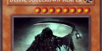 Deitic Soulcrown Reaper