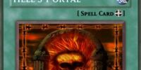 Hell's Portal