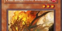 Fire-Breathing Drakon