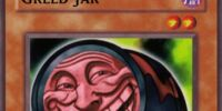 Greed Jar