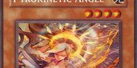 Pyrokinetic Angel