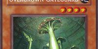 Overgrown Gateguard