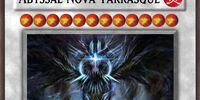 Abyssal Nova Tarrasque
