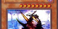 Skeith, the Terror of Death