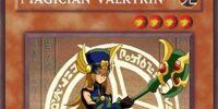 Magician Valkyrin