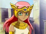Young Akemi