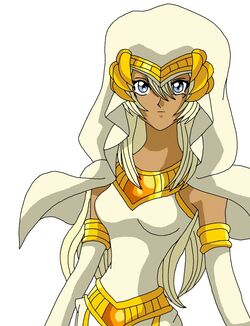 Priest Shiroi