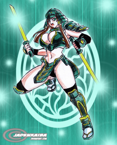 File:Artwork sexy samurai minami by jadenkaiba-d47qlzt.png
