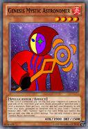 Genesis Mystic Astronomer N