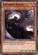 17 Faithless Raven