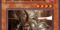 Six Samurai Engine