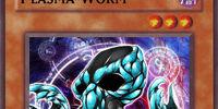 Plasma Worm