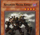 Advanced Mecha-Knight