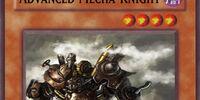 Advanced Mecha-Knight