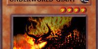 Underworld Giant