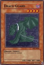 Draco Guard