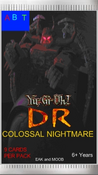 Colossal Nightmare