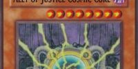 Ally of Justice Cosmic Core