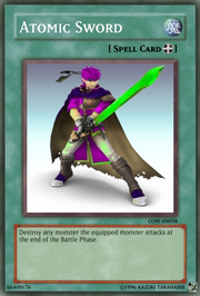 Atomic Sword