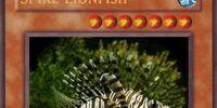 Spike Lionfish