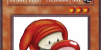 Infinity Beast - Mushroom Boy