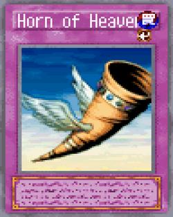 Horn of Heaven 2004