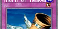 Horn of Heaven