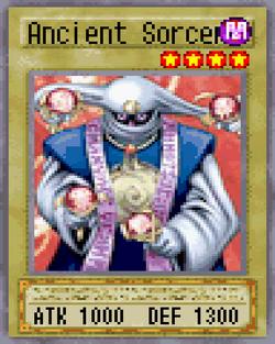 Ancient Sorcerer 2004
