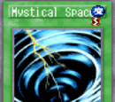 Mystical Space Typhoon