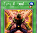 Zera Ritual