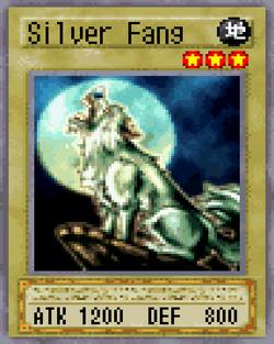 Silver Fang 2004