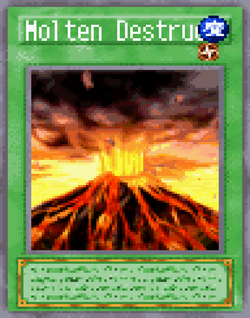Molten Destruction 2004