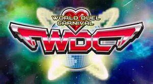 World Duel Carnival logo