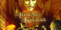 List of The Legend of Korra episodes
