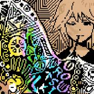 Kura puzzle 40