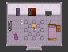 Sofia Room VER 0.01