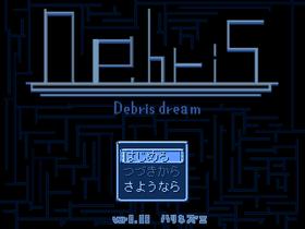 DebrisTitle0.06