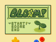 Bloomtitle