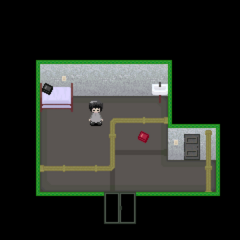 Aya Room Cell