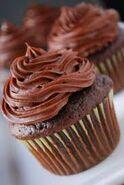 Choco cupcake27