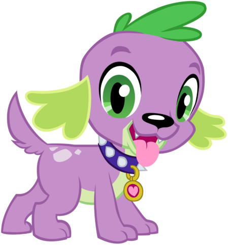 File:Dog Spike.png