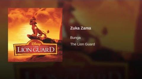 Zuka Zama